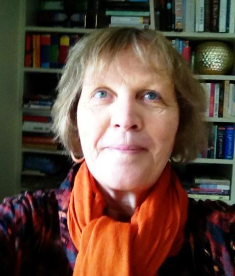 Vicki Raphael